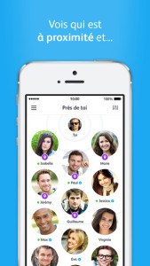 badoo sur iphone1