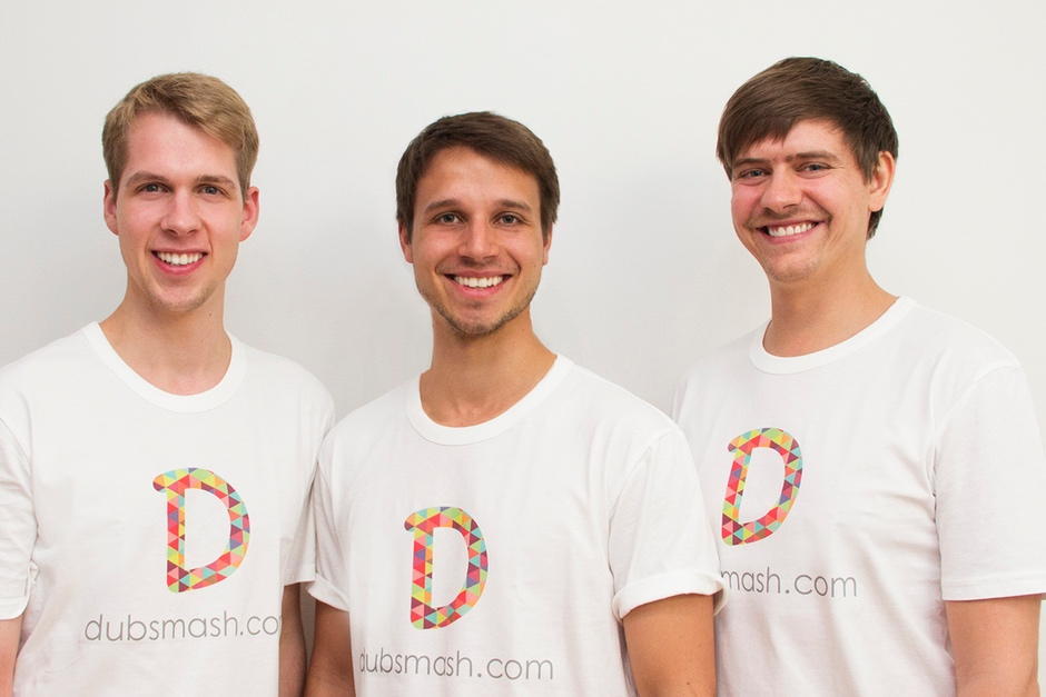 Dubsmash-Team