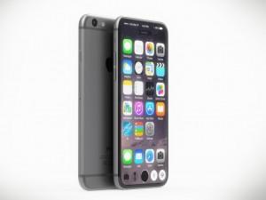 Concept iPhone 7 préféré des français !