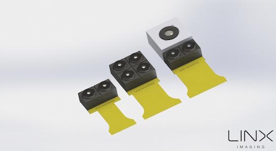 LinX-Capteurs