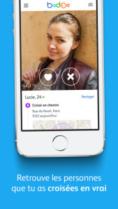 badoo sur iphone2