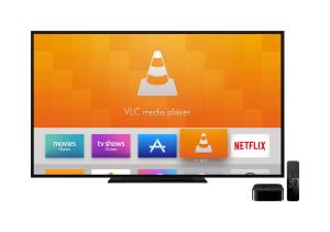L'Apple TV dispose d'une nouvelle mise a jour