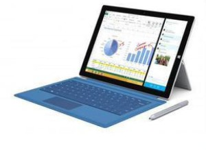 L'iPad Pro d'Apple sera l'un des produits à proposer au professionnel