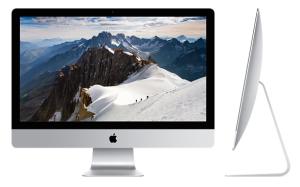 L'écran iMac-Retina-5K